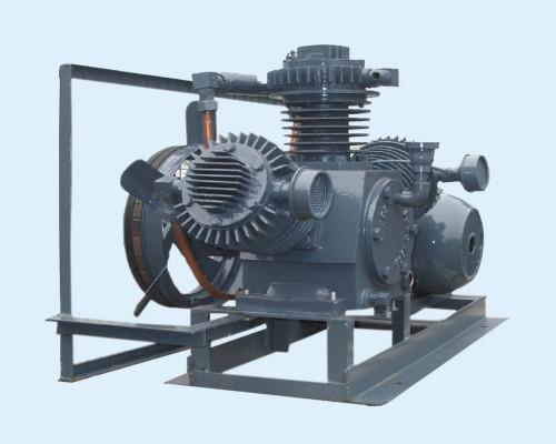 Air Compressor (3 Cylinder)
