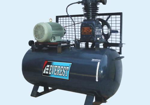 Air Compressor (1 Cylinder)